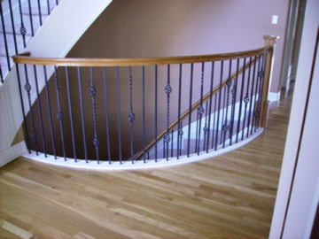 replacement baluster